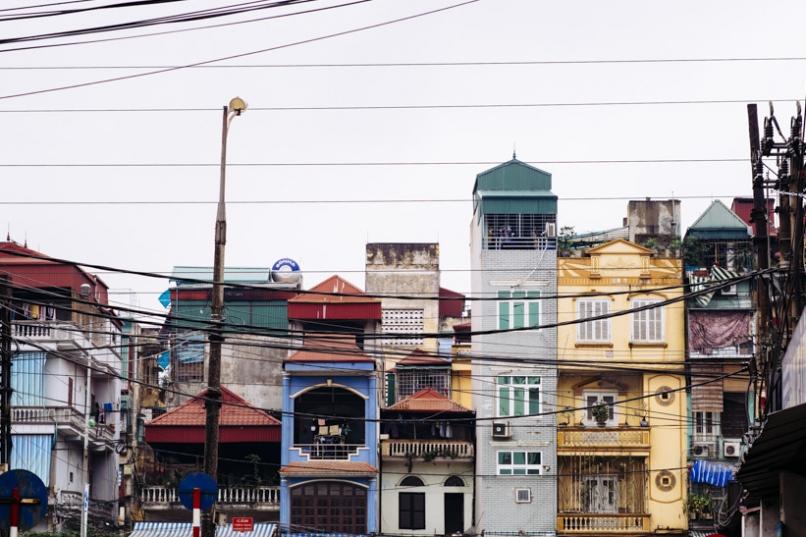 hanoi vietnam travel photography 1