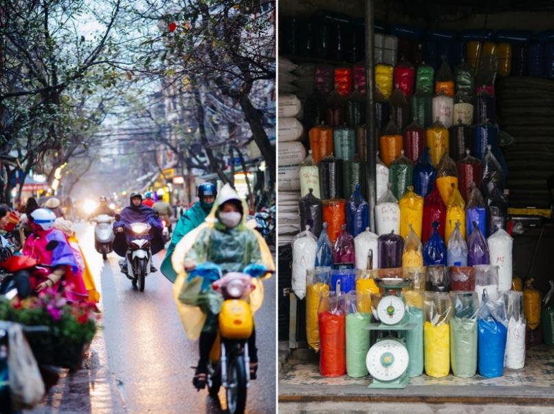 hanoi vietnam travel photography 2